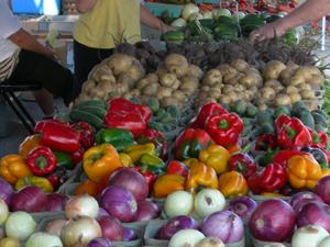 farmersmarketvegetables