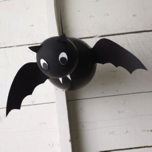 Last-minute Halloween Decorating Ideas