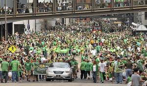 223 ctp saint pattys parade